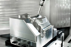 CNC Machinery Image 4