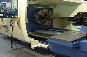 CNC Machinery Image 6