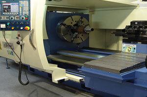 CNC Machinery Image 6